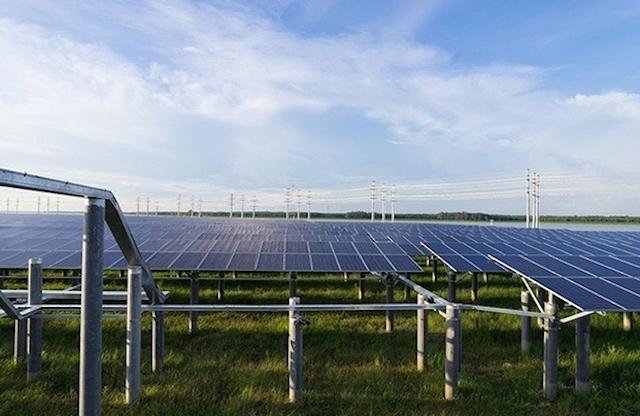 Cục Điện lực hướng dẫn phân biệt dự án điện mặt trời mái nhà