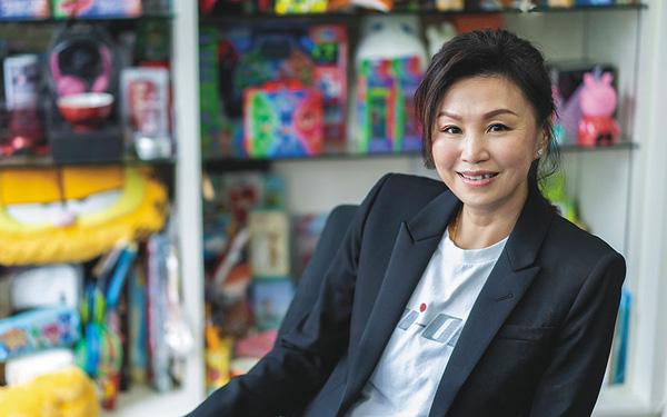 Đưa hoạt hình Nhật Bản về Trung Quốc, nữ doanh nhân tạo ra công ty có mức tăng lợi nhuận 300% chỉ trong 3 năm