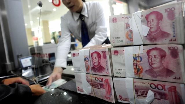 Trung Quốc lập mạng thanh toán quốc tế, muốn có 1.000 thành viên vào cuối năm
