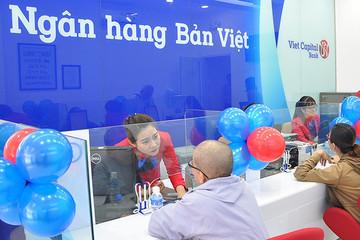 VietCapital Bank trình phát hành 38 triệu cổ phiếu