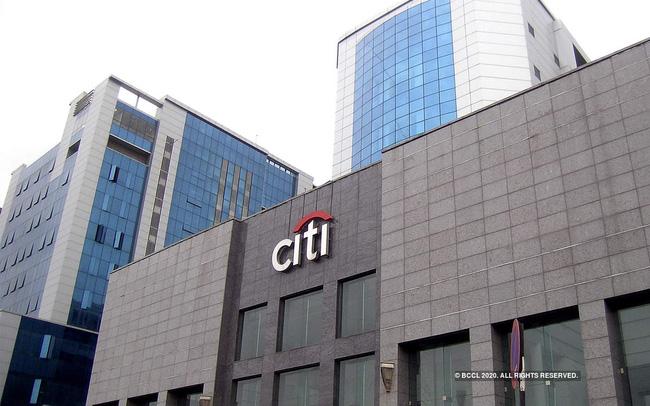 Các chủ nợ 'từ chối hiểu' sự cố chuyển nhầm 900 triệu USD của Citigroup