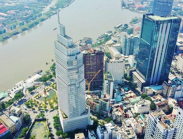 Sau khi đặt cọc dự án tại khu Sài Gòn - Ba Son, Setra huy động 3.750 tỷ đồng trái phiếu