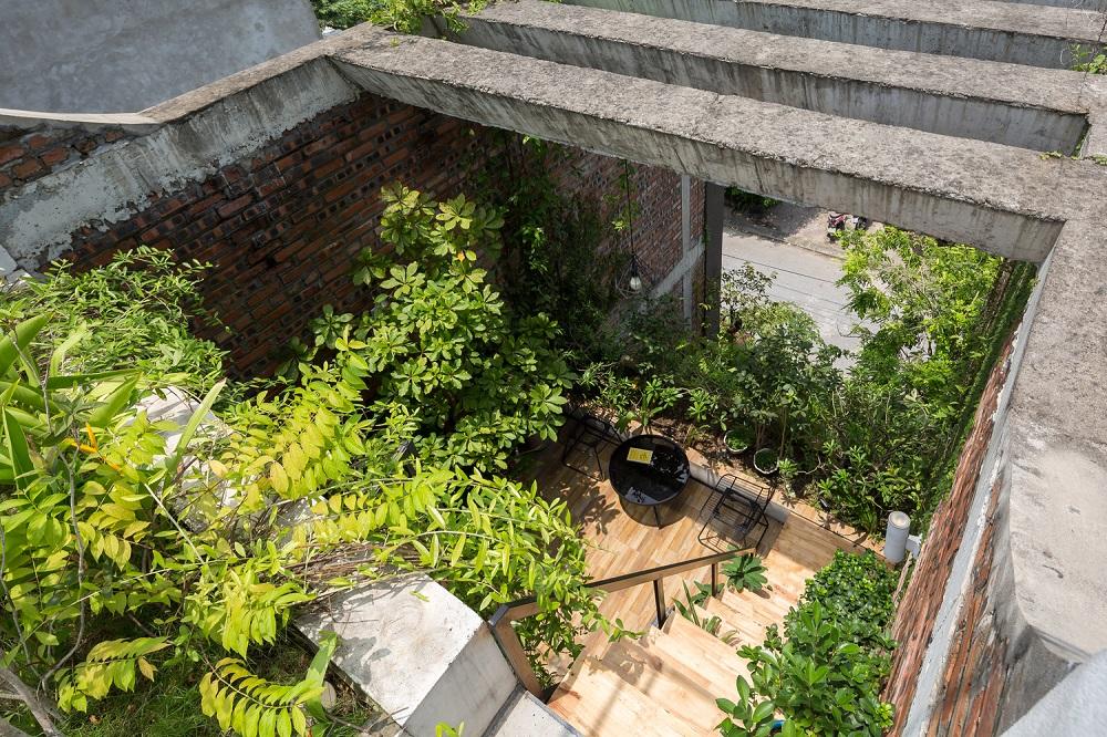 Ngôi nhà 'xanh' tại Bắc Ninh giảm thiểu tiếng ồn và ô nhiễm khói bụi từ 3 khu công nghiệp