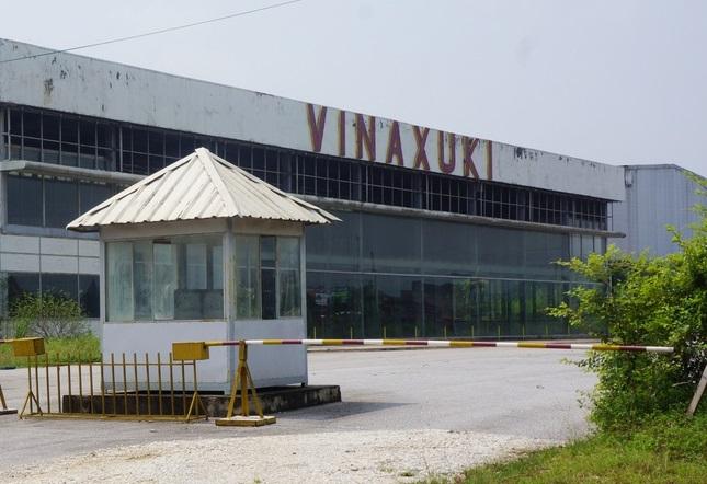 Vietcombank 4 lần rao bán tài sản của Vinaxuki