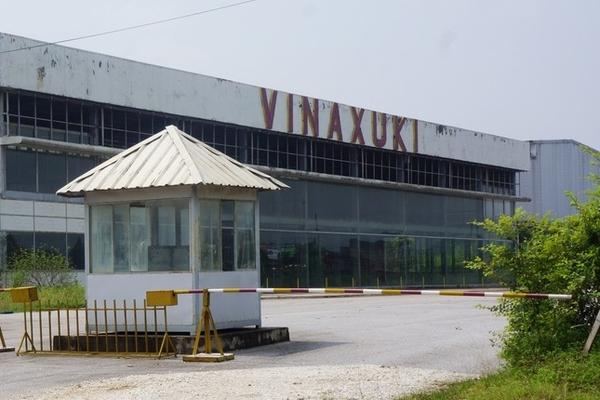 Vietcombank tiếp tục đại hại giá tài sản của Vinaxuki sau nhiều lần thất bại - ảnh 1