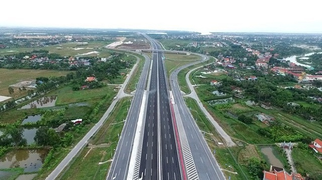 Lo dự án cao tốc Bắc - Nam mắc kẹt... vì PPP