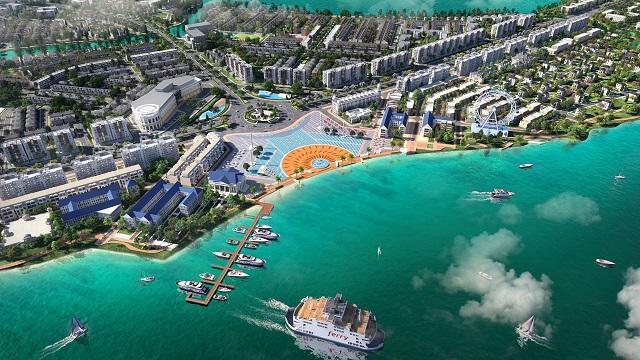 Hạ tầng Đồng Nai bứt phá - mắt xích quan trọng hoàn chỉnh giao thông Đông Nam Bộ