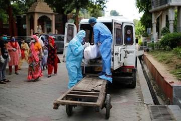 Hơn 24 triệu người nhiễm nCoV toàn cầu