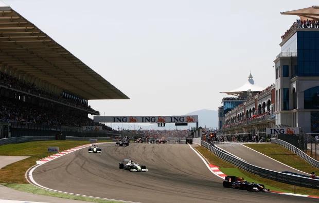 F1 bổ sung 4 chặng đua cuối mùa giải 2020, không có Việt Nam