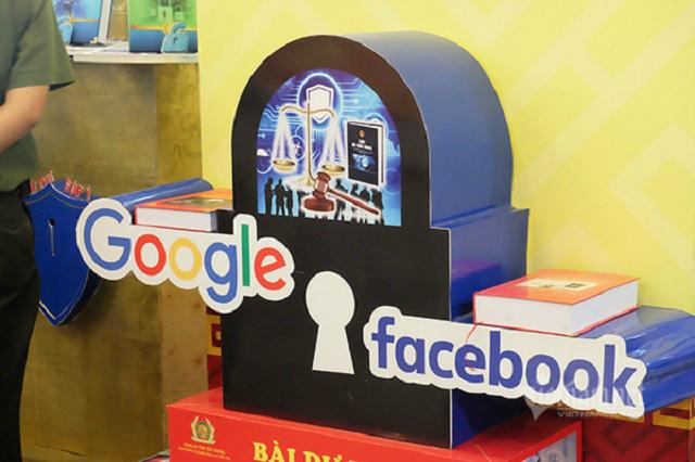 Thắt chặt quy định buộc Facebook, Google tuân thủ pháp luật Việt Nam