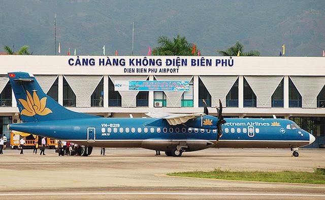 ACV đề xuất mở rộng sân bay Điện Biên với tổng vốn bằng 1/3 kế hoạch cũ