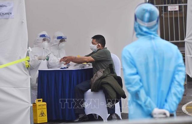 Ngày 26/8: Thêm 5 ca nhiễm Covid-19, 40 khỏi bệnh, 3 người tử vong