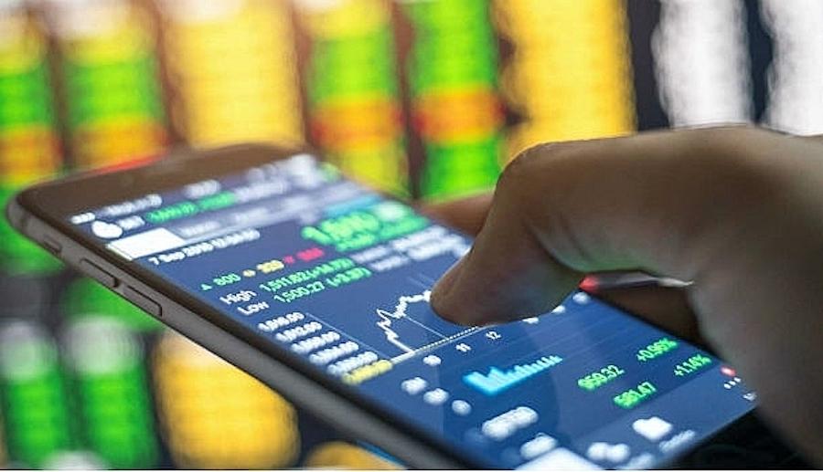 VN-Index tăng điểm nhẹ, VCG thỏa thuận 'khủng'