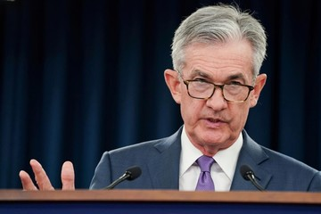 Kỳ vọng gì vào bài phát biểu của chủ tịch Fed tại hội nghị Jackson Hole