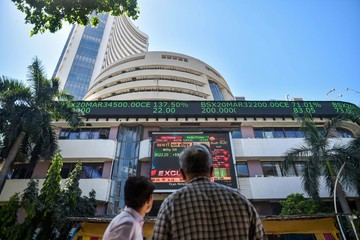 Công ty không có doanh thu, cổ phiếu vẫn tăng giá hơn 4.300%