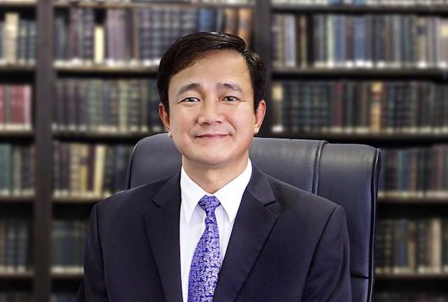 Hiệu trưởng Tôn Đức Thắng Lê Vinh Danh khiếu nại Tổng Liên Đoàn lao động Việt Nam.
