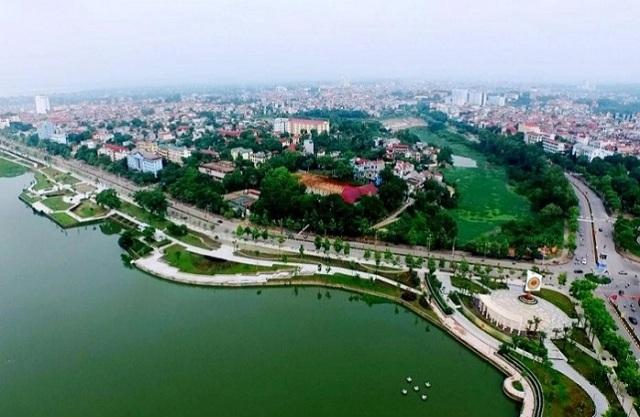 Cuộc đua giành dự án nghìn tỷ ở Phú Thọ giữa Hano-Vid và May - Diêm Sài Gòn