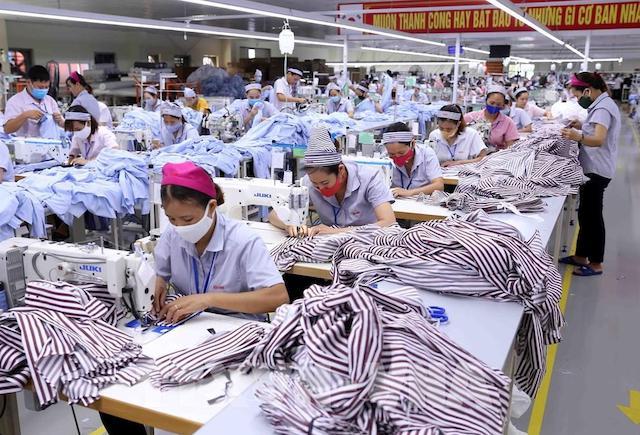 Thanh Hóa: 25/34 doanh nghiệp FDI có nhu cầu tuyển thêm lao động