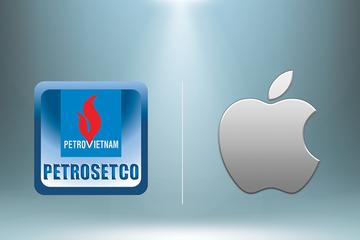 Chủ tịch Petrosetco muốn mua 3 triệu cổ phiếu PET