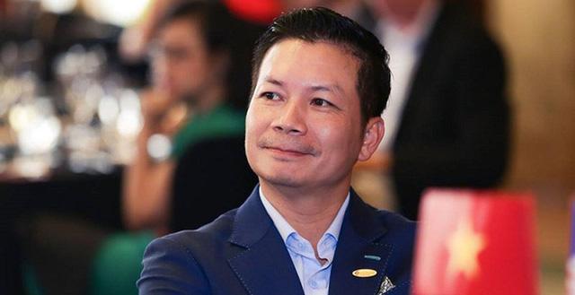 Thị giá tăng 25% trong 1 tháng, ông Phạm Thanh Hưng muốn mua 1 triệu cổ phiếu Cen Land