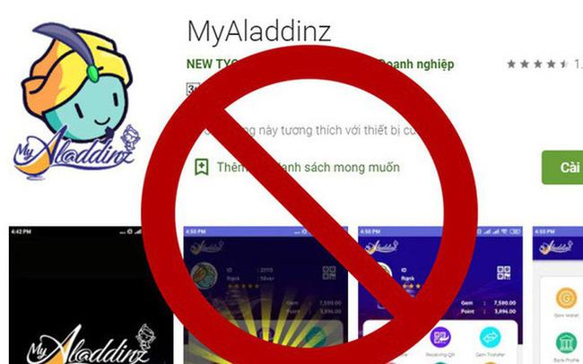 Ai đứng sau ứng dụng mua sắm hoàn tiền 'thần kỳ' MyAladdinz?