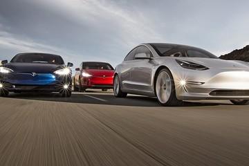 Mẫu ôtô nào khiến người tiêu dùng ở các độ tuổi khác nhau hài lòng nhất?