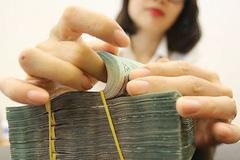 Giá trị trái phiếu phát hành giảm mạnh, đặc biệt ở nhóm ngân hàng