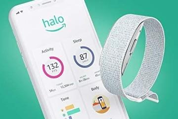 Amazon Halo: Vòng đeo tay đánh giá cảm xúc người dùng dựa vào giọng nói