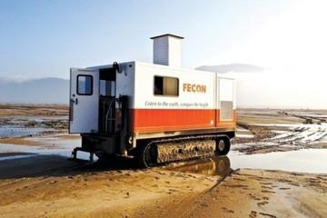 Fecon nhận chuyển nhượng gần 15 triệu cổ phiếu của doanh nghiệp ngành điện