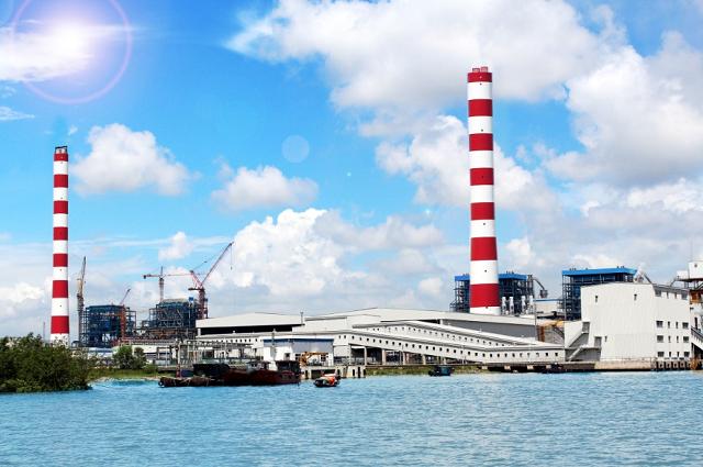 Nhiệt điện Hải Phòng lãi 7 tháng 628 tỷ đồng, vượt 35% kế hoạch năm
