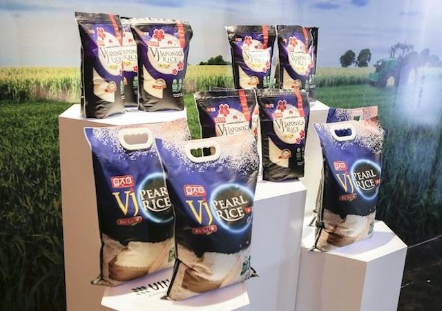 Từ chuyện xuất khẩu gạo đến kinh nghiệm 'đi đánh xứ người' khi có EVFTA