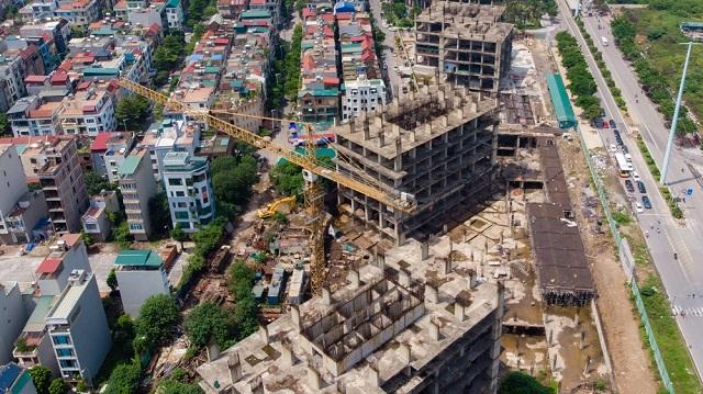 Thủ tướng yêu cầu kiểm tra thông tin 300 dự án bỏ hoang tại Hà Nội