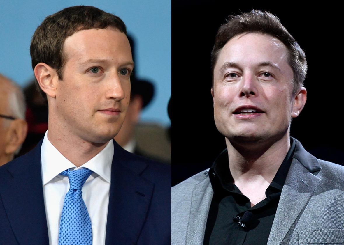 10 tỷ phú kiếm tiền nhiều nhất tuần qua: Ông chủ Facebook dẫn đầu với 9,7 tỷ USD