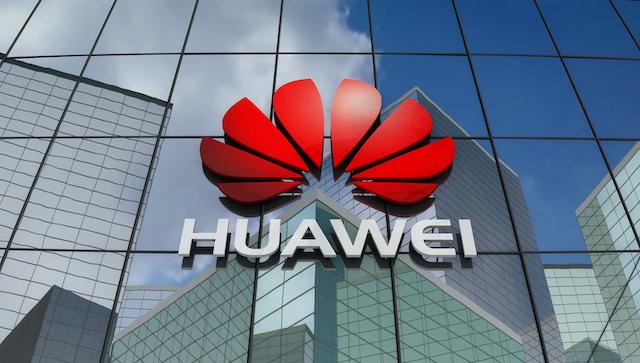 Trung Quốc chưa cứu được Huawei