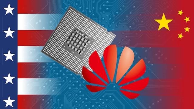 Công nghệ lõi sẽ là nhân tố giúp Trung Quốc thoát khỏi sự phụ thuộc của Mỹ.