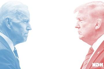 Cuộc đua vào Nhà Trắng năm 2020