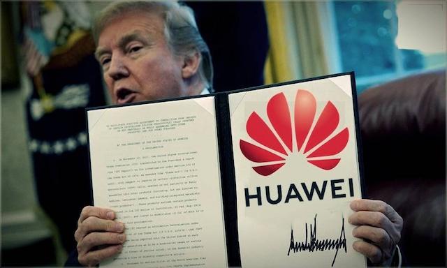 Mất đi TSMC và HiSilicon đồng nghĩa với việc Huawei mất đi cánh tay phải của mình.