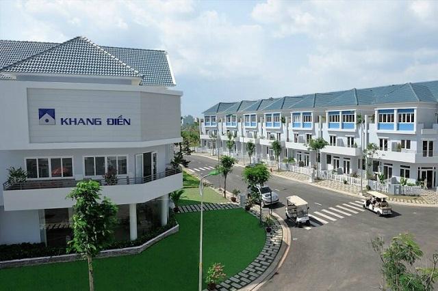 Khang Điền thông qua công ty con thành lập 3 công ty mới, tổng vốn điều lệ 220 tỷ đồng