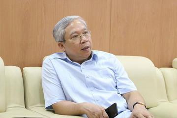 Chủ tịch VEC Mai Tuấn Anh bị cảnh cáo và chuyển công tác