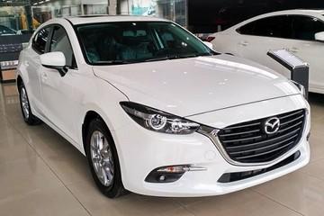 Giá tính phí trước bạ giảm cả trăm triệu, khách mua ôtô hưởng lợi lớn