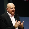 """<p class=""""Normal""""> <strong>Steve Ballmer</strong></p> <p class=""""Normal""""> Tài sản: 77 tỷ USD</p> <p class=""""Normal""""> Tăng: 4,4 tỷ USD</p> <p class=""""Normal""""> Quốc gia: Mỹ</p> <p class=""""Normal""""> Nguồn tài sản: Microsoft (Ảnh:<em> Bloomberg</em>)</p>"""