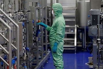 Canada hủy thử nghiệm vaccine Trung Quốc