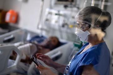 Hơn 25 triệu người nhiễm nCoV toàn cầu