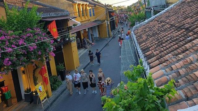 Doanh nghiệp kiệt quệ vì Covid-19, Hiệp hội Du lịch Quảng Nam kêu cứu