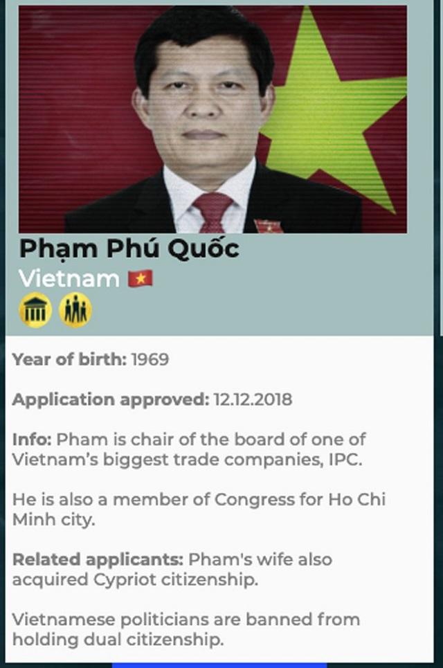 Vì sao ĐBQH có thêm quốc tịch ngoài Việt Nam dư luận lại xôn xao.