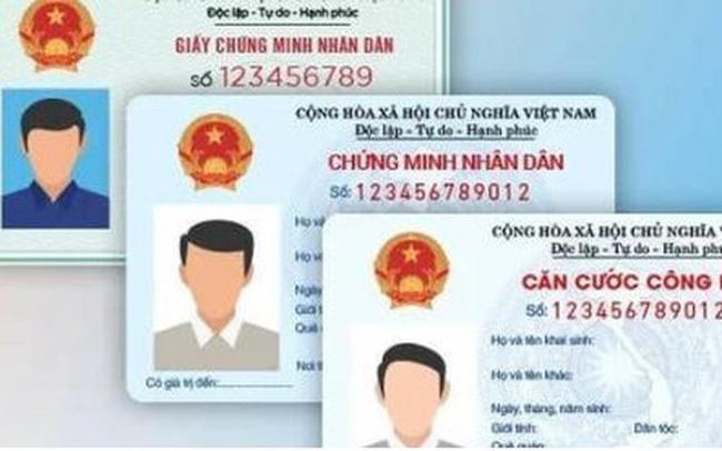 Bộ Công an giải thích lợi ích khi sử dụng thẻ căn cước công dân gắn chip