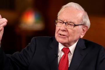 Buffett hé lộ thêm danh mục đầu tư nhân sinh nhật 90 tuổi