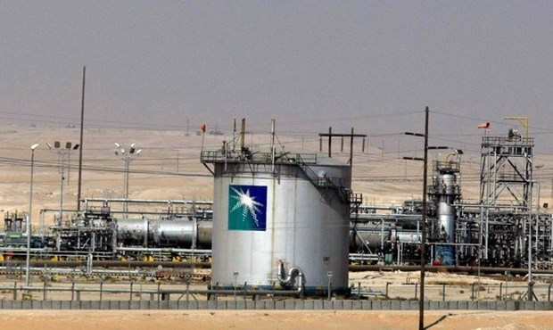 Arab Saudi phát hiện hai mỏ dầu khí mới