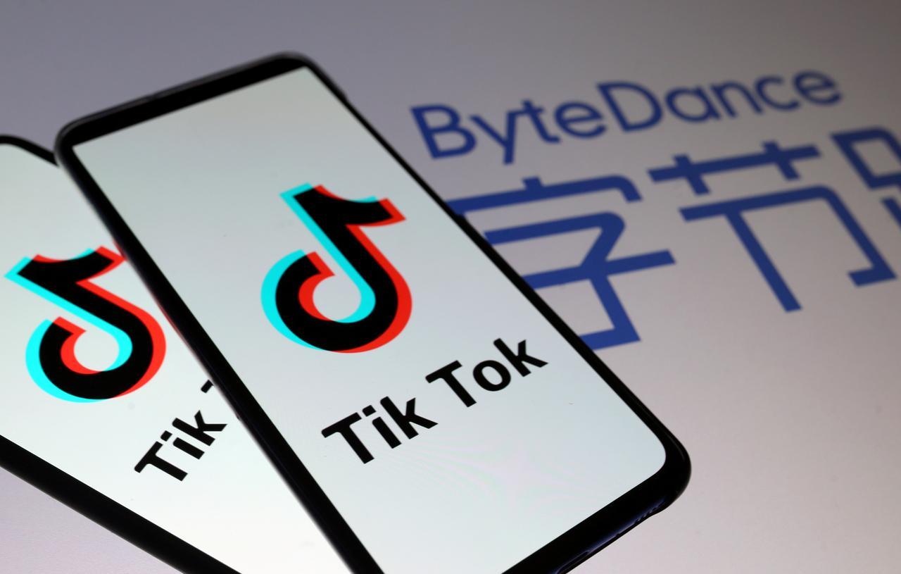 TikTok phải xin phép Trung Quốc nếu muốn bán