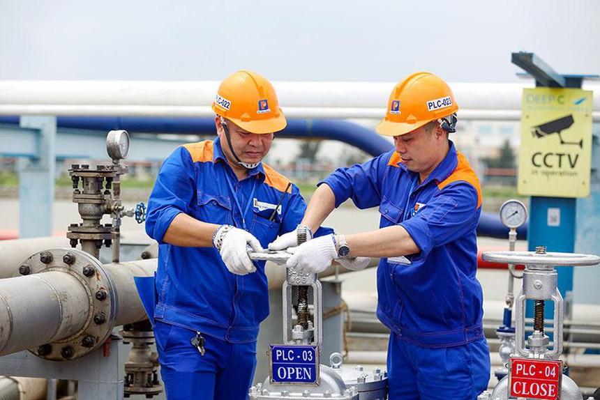 Petrolimex lãi gần 400 tỷ đồng tháng 7, bằng nửa quý II